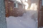 Another Minnesota blizzard  1-26-14
